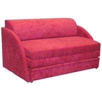 ספת אירוח דו מושבית נפתחת למיטה זוגית Or-Design דגם נופר
