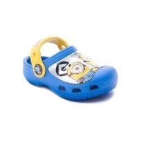 Crocs CC Minions Clog - כפכף ילדים בהדפס מניונים