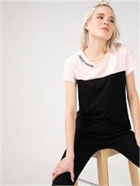 חולצת טי LIMITED_EDITION מחולקת
