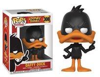 Funko Pop - Daffy Duck (Loony Toons) 308  בובת פופ