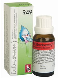 Dr.Reckweg R49