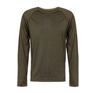 חולצה תרמית דרגה 3 BE THERE לגברים  צבע לבחירה