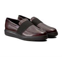 נעלי GEOX שטוחות לנשים D JERRICA B - SMO.LE+SYNT.LE - צבע לבחירה
