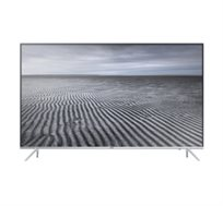 """טלוויזיה Samsung """"60 LED SUHD SMART 4K תמונה PQI 2100 מעבד צבע מציאותי ועידן פלוס  דגם UE60KS8000"""