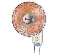 תנור חימום Selmor לתלייה מסתובב עם 2 מצבי חימום חסכוני בחשמל דגם SE-882 - משלוח חינם!
