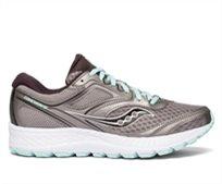 נעלי ריצה נשים Saucony סאקוני דגם Cohesion 12