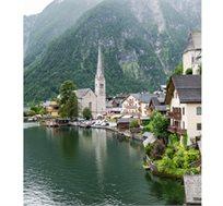 חופשה באגמי אוסטריה - פלאכאו ל-6-7 לילות בדירת נופש כולל טיסות ורכב החל מכ-€630*