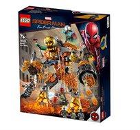 לגו מולטן מן LEGO