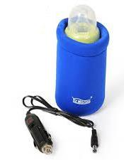 מחמם בקבוקים חשמלי לרכב