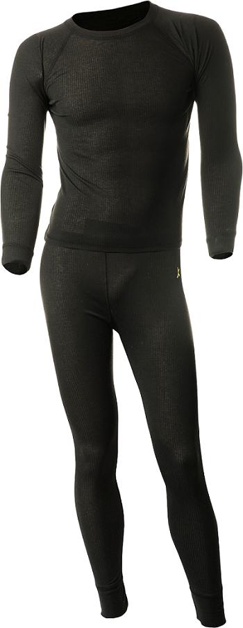סט מכנס וחולצה טרמיים מבד ייחודי ואיכותי השומר על איזון חום הגוף מבית Joseph Kauffman ב 89₪