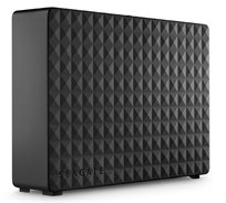 """דיסק קשיח חיצוני 3.5"""" בנפח 3000GB  מסדרת Expansion מבית SEAGATE דגם STEB3000200"""