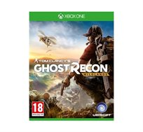 משחק TOM CLANCY´S GHOST RECON: WILDLANDS ל- XBOX ONE