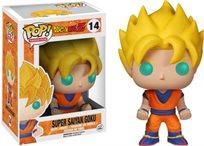 Funko Pop - Super Saiyan Goku (Dragon Ball Z) 14 בובת פופ