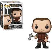 Funko Pop - Gendry (Game Of Thrones) 70  בובת פופ