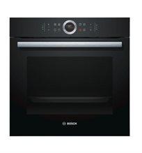 תנור בילט אין שחור Bosch דגם HBG634BB1