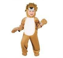 תחפושת פורים לתינוקות אריה שושי זוהר
