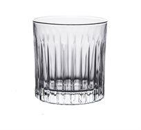 סט 8 כוסות קריסטל לשתייה קרה או ויסקי טיימלס