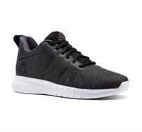 נעלי אופנה לנשים דגם CN0528 בצבע שחור