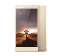 """סמארטפון Xiaomi Redmi Note 3 pro  מסך """"5.5 FHD נפח 32GB מצלמה 16MP - יבואן רשמי"""