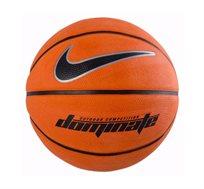 כדורסל NIKE עשוי גומי במגוון גדלים