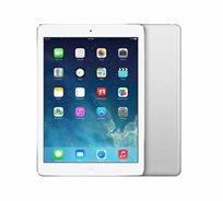 טאבלט Apple iPad Air עם 32GB WiFi Cellular בצבע לבן - משלוח חינם!