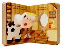 ספר בובת אצבע - פני הפרה