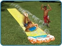 מגלשת מים Wave Rider 4.8 מבית