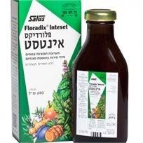 Floradix Inteset