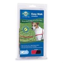 רתמת הולכה ''איזי ווק'' Easy walk M לכלב בינוני