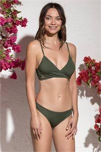 חזיית בגד ים LEE COOPER לנשים - צבע לבחירה