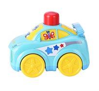 מכונית לחץ וסע בייבי