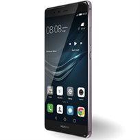 """סמארטפון Huawei P9 LITE בעל מסך FHD בגודל 5.2""""  + מתנה מגן מסך+כיסוי סיליקון  - משלוח חינם!"""