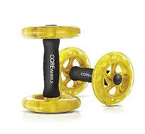 מתגלגלים ומתחזקים! מאמן גלגליות כוח מבית SKLZ, לחיזוק כתפיים, ירכיים ופלג גוף עליון