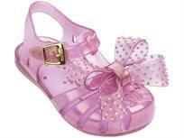 Melissa ילדות // Aranha Xiii Pink Glitter