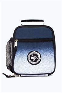 תיק קטן הייפ - Lunchbox - Speckle Fade Bts18165 Black/White