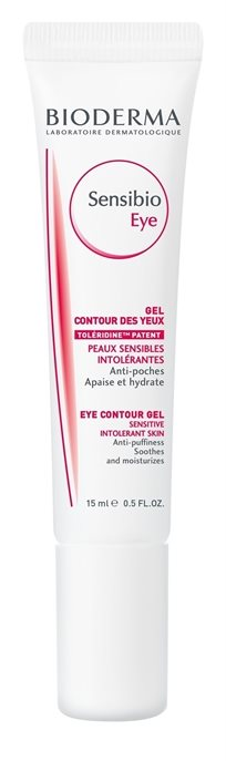Bioderma Sensibio Eye Cream Gel