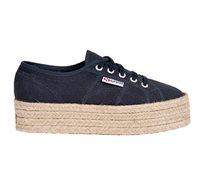 נעלי סניקרס לנשים SUPERGA דגם 2790 - נייבי