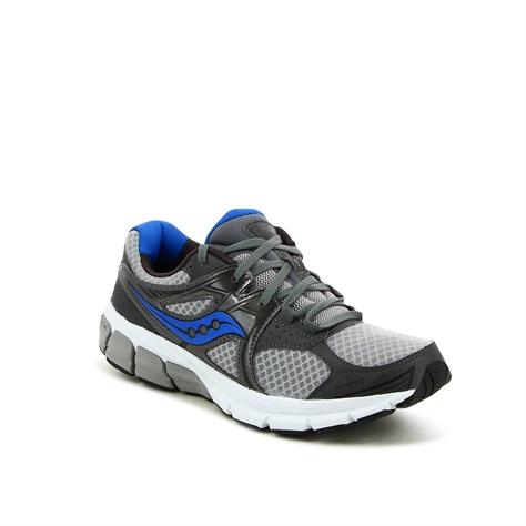 Grid נעלי ספורט משולבות