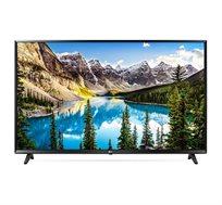 "טלוויזיה ""60 LED Smart TV LG 4K דגם 60UJ630"