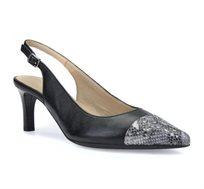 נעלי נשים קלאסיות ואלגנטיות GEOX BIBBIANA D829CE - צבע לבחירה