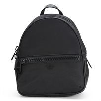 Guess נשים// Urban Chic Backpack Black