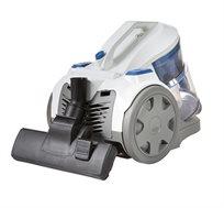שואב אבק נגרר בעל מולטי צייקלון Monster דגם 1446 הספק 1600W חסכוני עם מיכל איסוף ללא צורך בשקית