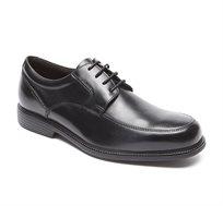 נעלי ROCKPORT לגברים דגם V82591W צ'ארלס רוד אפרון בצבע שחור