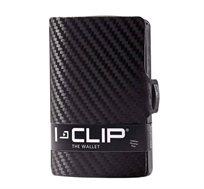 I-Clip Carbon All Black מהדורה מוגבלת