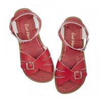 סנדלי נשים SALT WATER CLASSICS אדום