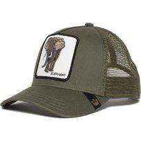 GOORIN יוניסקס// ELEPHANT OLIVE