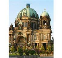 שוק חג המולד! חבילת נופש לברלין בזמן Christmas Markets כולל העברות ואירוח במלון החל מכ-€490* לאדם!
