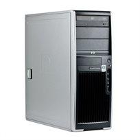 מחשב נייח מבית HP בעל מעבד חזק Intel Core 2 Duo זיכרון 4GB דיסק 500GB מ.הפעלה Windows 7 Pro
