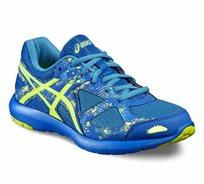 נעלי נעליים יוניסקס לילדים Asics - דגם Gel Lightplay 3 GS