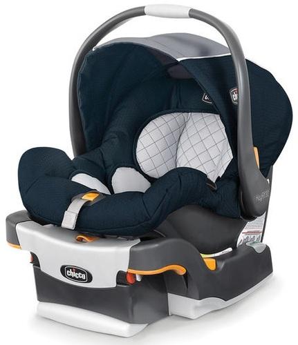 סלקל לתינוק Keyfit 30 ובסיס Isofix צבע Regatta